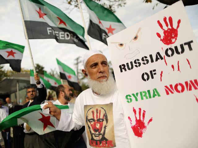 """В Чечне формируют два батальона для отправки в Сирию, - """"Новая газета"""" - Цензор.НЕТ 3504"""
