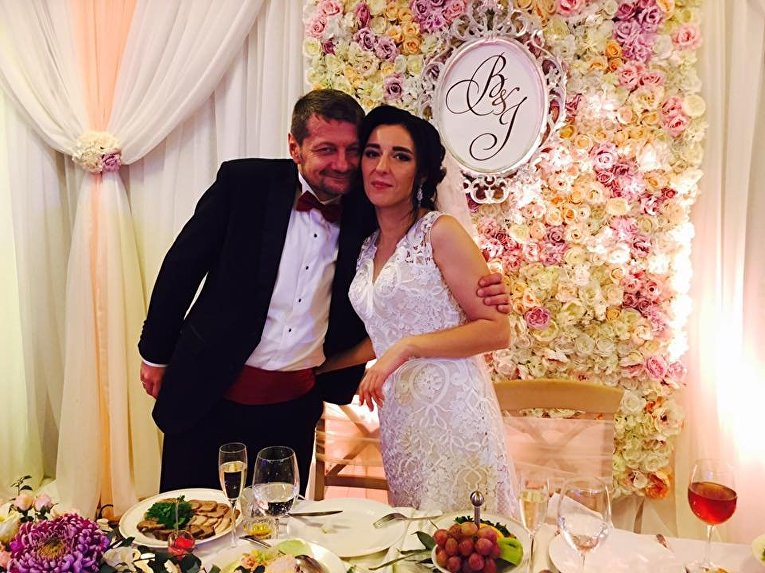 НАБУ получило доступ кмобильному телефону супруги  Мосийчука