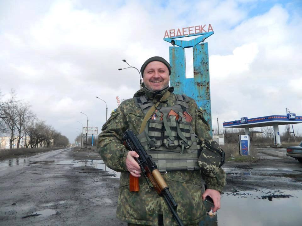 ВМарьинке полицейский скончался вовремя службы наблокпосту