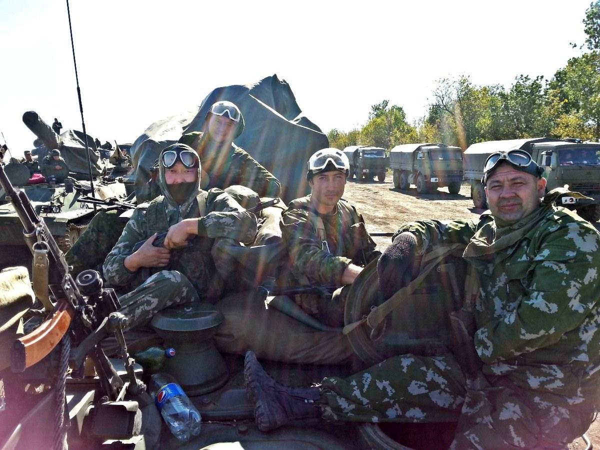 В Российской Федерации ломбардам разрешили выдавать кредиты жителям Донбасса с«паспортами ДНР-ЛНР»