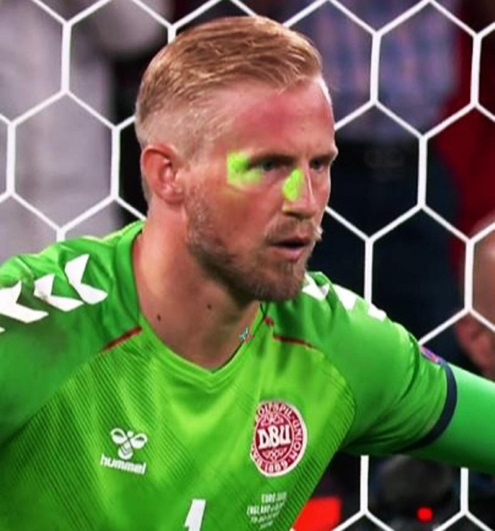 Полуфинал Евро – 2020 Англия – Дания закончился тремя скандалами и вызвал негодование СМИ и фанатов 3