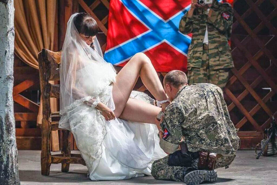 свадьба моторолы в донецке фото данным