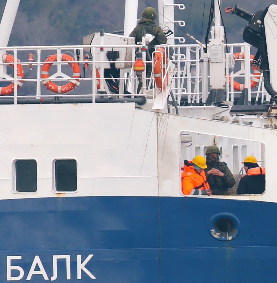 Пропала подлодка РФ – НАТО ведет поиск, Россия пригнала спасательный корабль 2