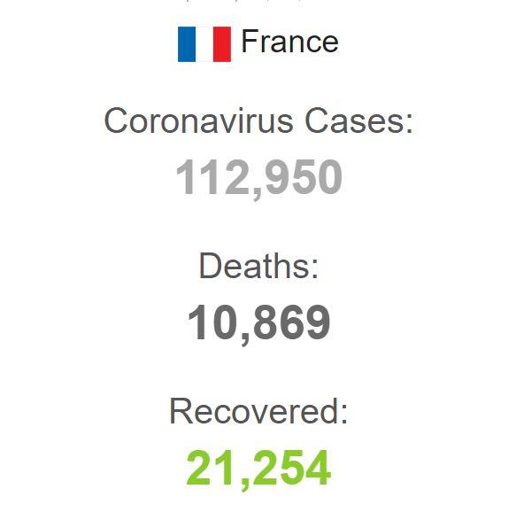 Найдены новые симптомы коронавируса. Как определить заражение COVID-19 покоже
