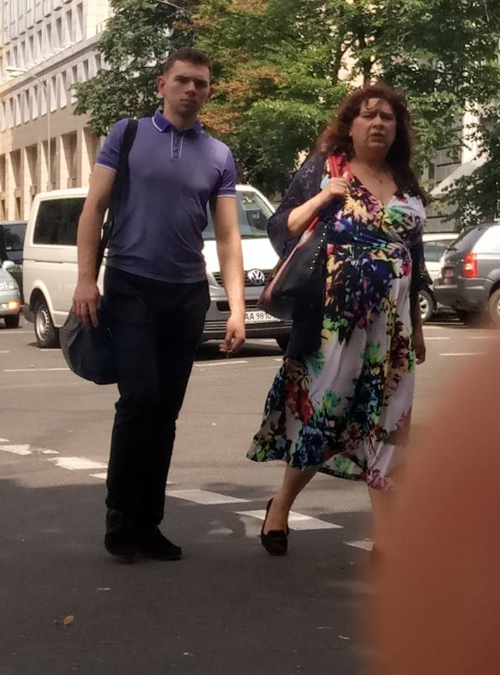 Киевлянки требуют остпновить секс туризм