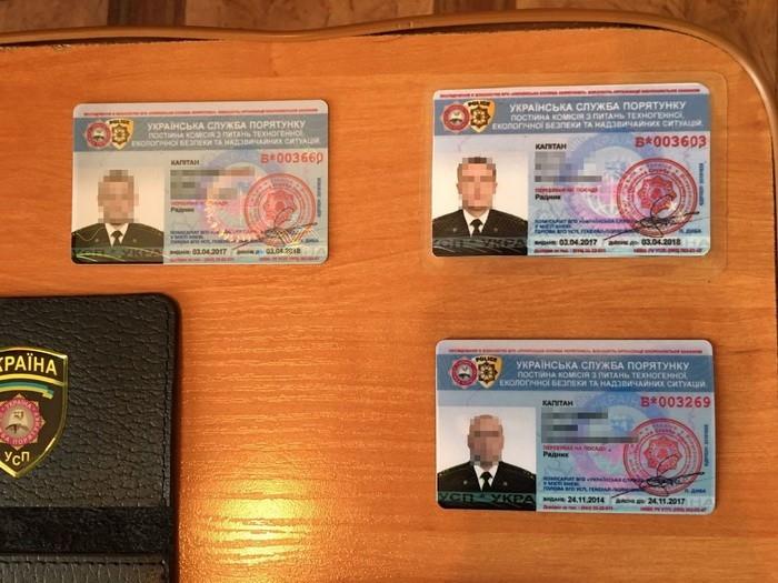 ВХарькове задержали координируемых спецслужбамиРФ рэкетиров
