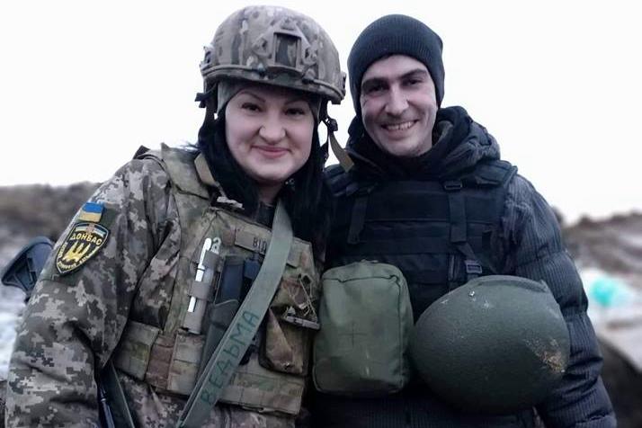 Появились фото сместа погибели украинских военных наДонбассе— Так выглядит смерть