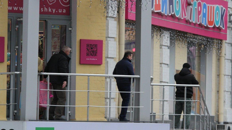 За 9 месяцев текущего года крупнейшие госкомпании получили 2 млрд грн доходов, - Яценюк - Цензор.НЕТ 8522