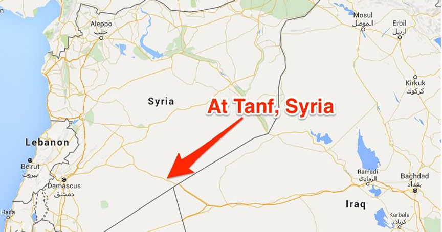 МИД Сирии: США возглавляют коалицию, осуществляющую террор