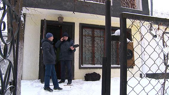 В Виннице расследуют обстоятельства смерти годовалого ребенка