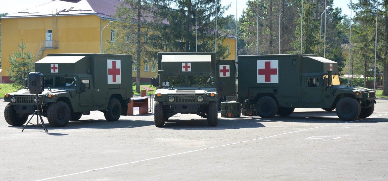Байден обещал – Байден делает: Украина получила из США 350 тонн военной техники и армейского снаряжения 2