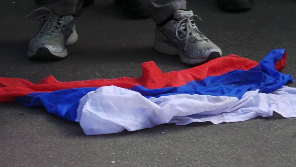 В Норвегии призывают вытирать ноги о Москву и считают это правильным