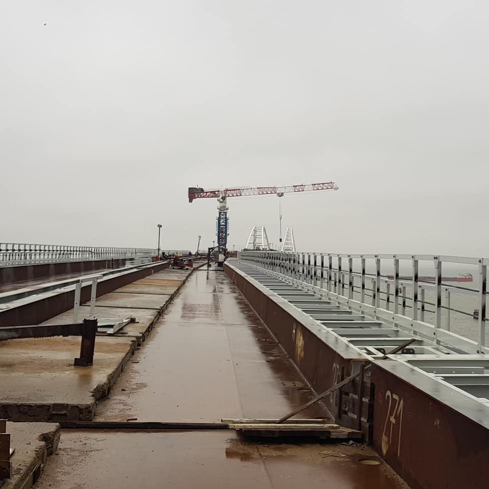 разобрался, мост не сошелся при строительстве фото традиционным методикам декора