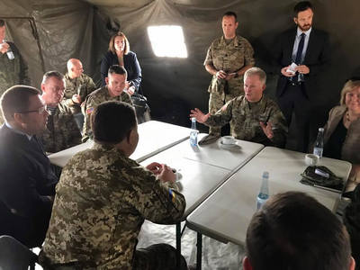 Украинцы войдут всилы НАТО: уПорошенко рассказали подробности