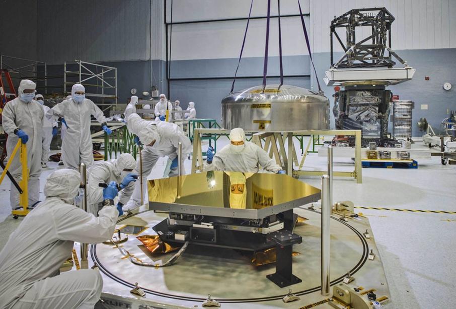 ВNASA посоветовали новый способ борьбы састероидами, которые угрожают Земле