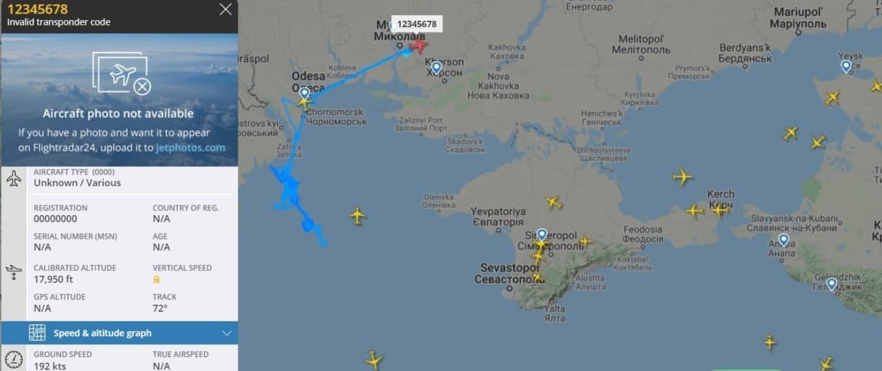 Украинские Bayraktar TB2 взяли под контроль Черное море 1