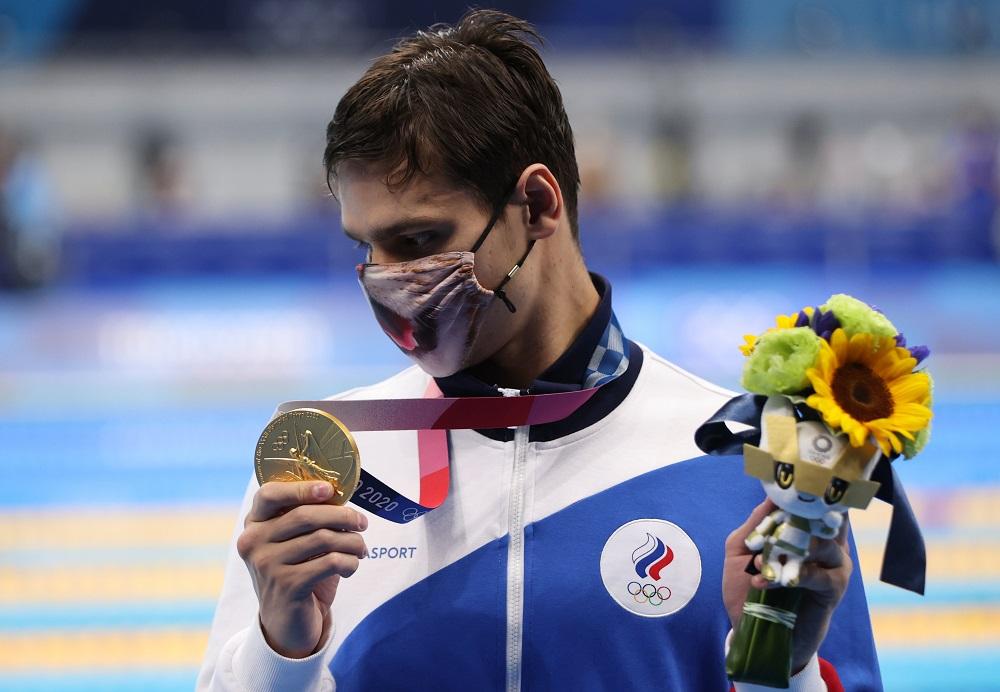"""Пловцы из США и Британии уверены, что россиянин Рылов выиграл нечестно: """"Допинг есть…"""" 2"""