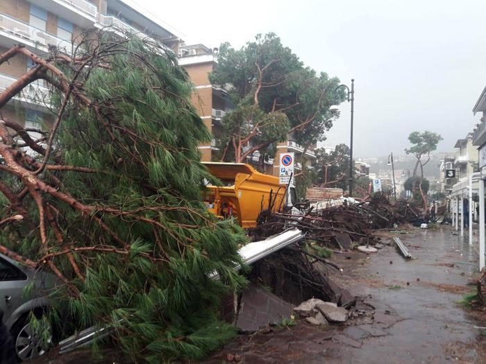 Около три четверти  территории Венеции затопило из-за шторма