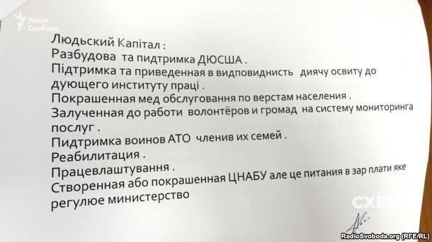 В Генпрокуратуре предупредили о фальшивых письмах от имени Луценко - Цензор.НЕТ 2348
