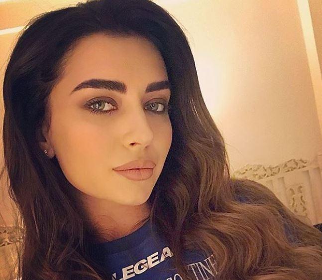Дебют Украины вконкурсе красоты Miss Europe континенталь обернулся победой