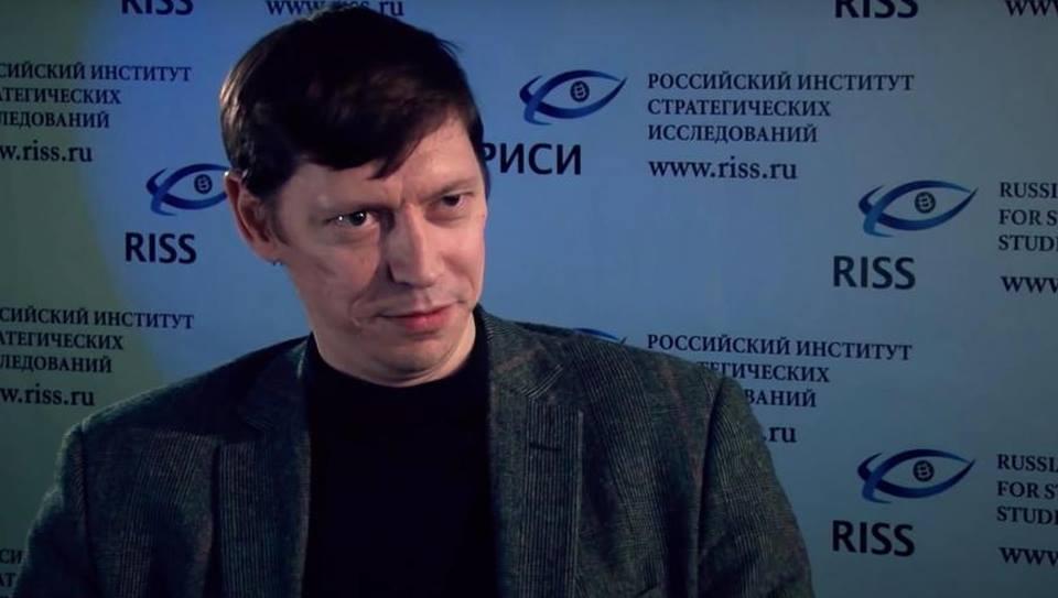 Москва неоставит без ответа депортацию изПольши русского  ученого— МИДРФ