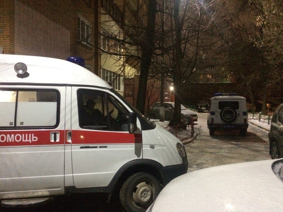 Два человека погибли в итоге  взрыва вмногоэтажке Подольска