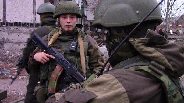 Польский эксперт рассказал о военном преступнике из РФ