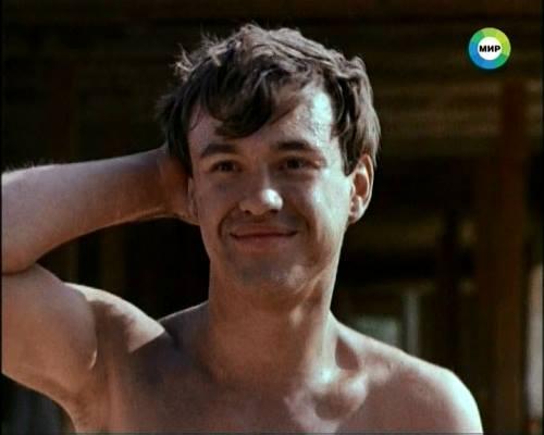 Скончался известный украинский артист ирежиссёр Тарас Денисенко