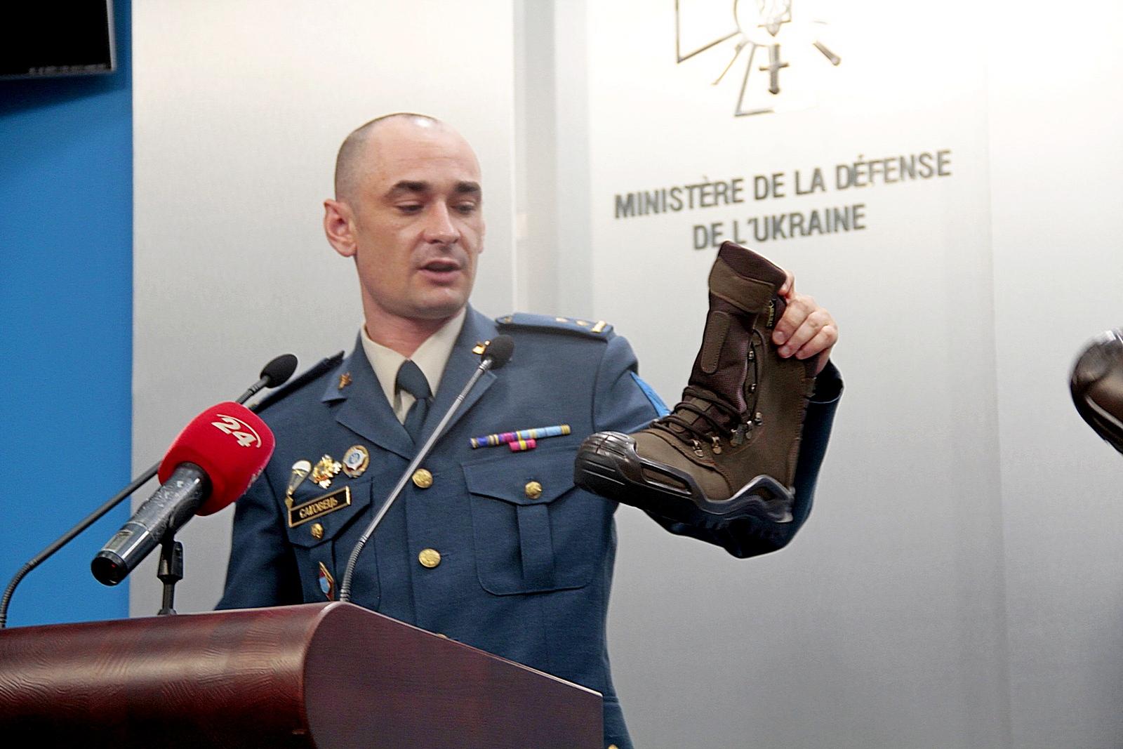 ВМинобороны заверили, что всостоянии обеспечить военнослужащих зимней формой