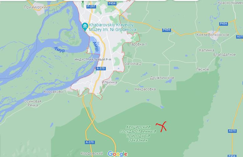 Пятый российский самолет за месяц: под Хабаровском исчез с радаров военно-транспортный Ан-26 2