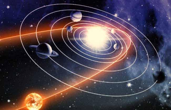 Напирамиде Хеопса показана дата прибытия планеты-убийцы Нибиру— Сенсационное открытие ученых