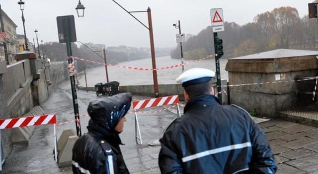 Италия утопает. Насеверо-западе страны река Танаро вышла изберегов