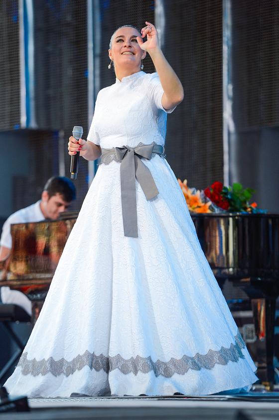 платья ваенги фото разгадать пасьянс