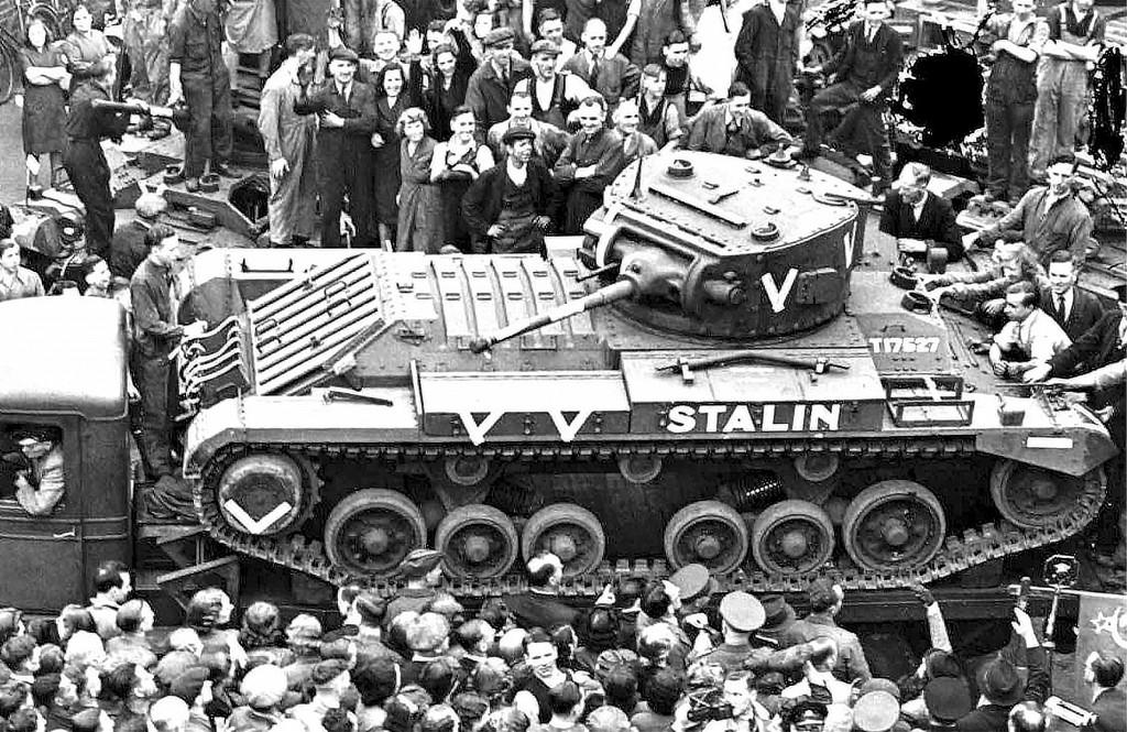 Неудобная правда о ленд-лизе: почему СССР скрывал факты поставок со стороны союзников 3