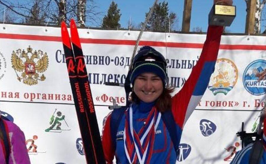 Трехкратная чемпионка России по биатлону совершила ритуальное убийство, пытаясь вернуть любовь 2