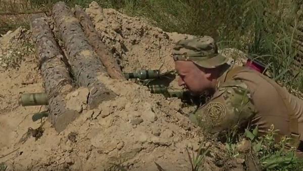 Турчинов поведал, какое новое оружие получат украинские военные наДонбассе