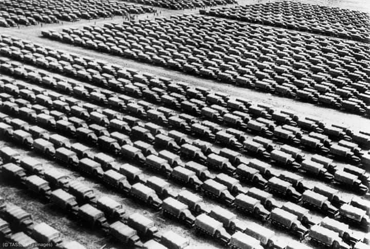 Неудобная правда о ленд-лизе: почему СССР скрывал факты поставок со стороны союзников 1