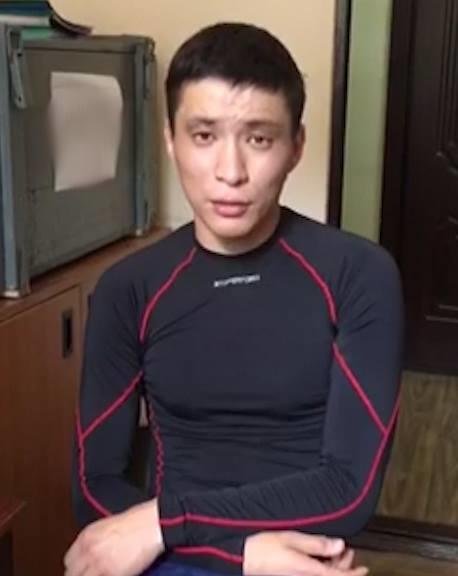 ФСБ: двое задержанных вгосударстве Украина русских таможенников сбились смаршрута