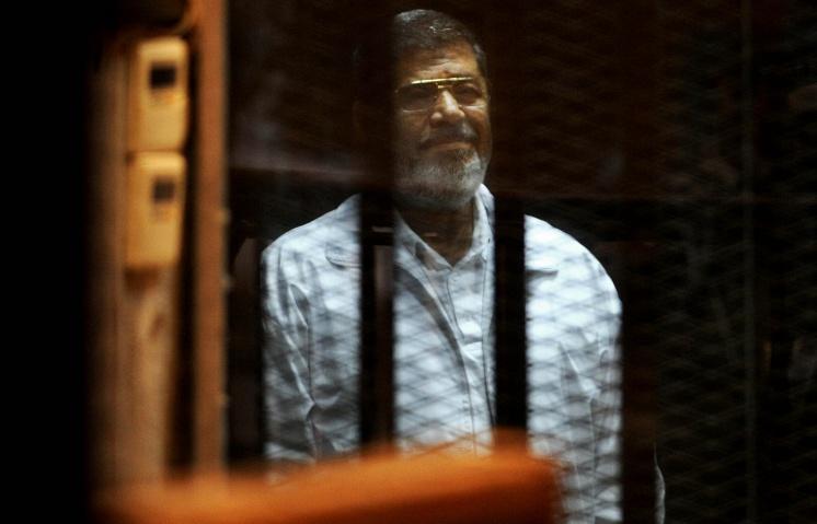 Бывшего президента Египта Мухаммеда Мурси приговорили к20 годам тюрьмы
