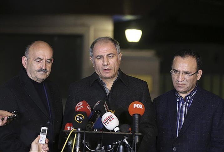 Смертоносный теракт вСтамбуле: опознали 21 из39 жертв