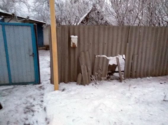 Бои наСветлодарской дуге: в милиции показали фото новых разрушений