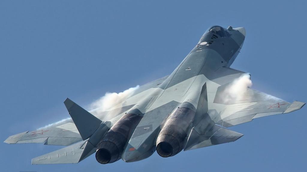 Индия откажется от русских Су-57 из-за «отсталости русских технологий»