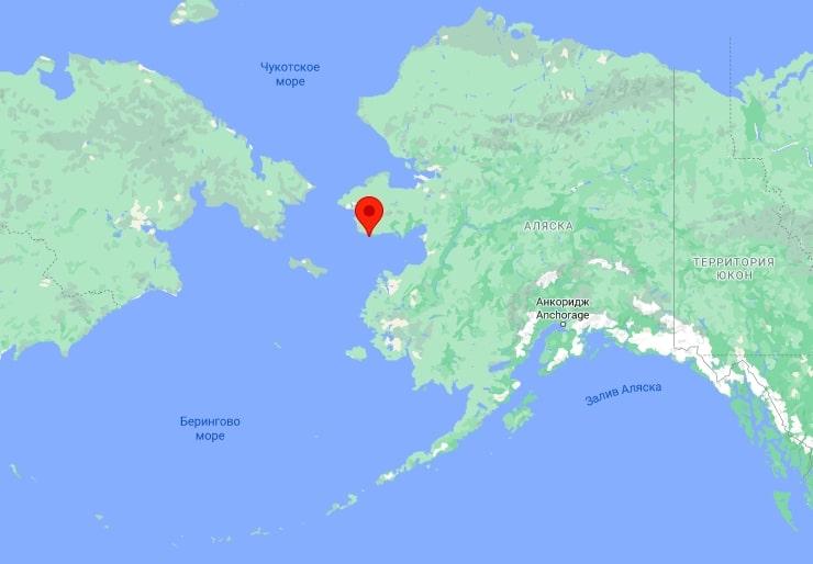 Выживший: на Аляске медведь гризли неделю преследовал раненого туриста 2