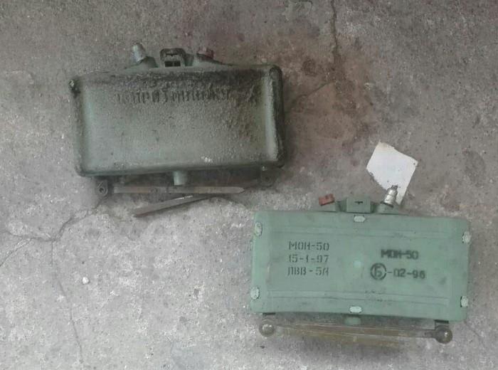 Под Мариуполем вблизи военной части найдены противопехотные мины из РФ