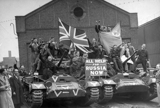 Неудобная правда о ленд-лизе: почему СССР скрывал факты поставок со стороны союзников 2