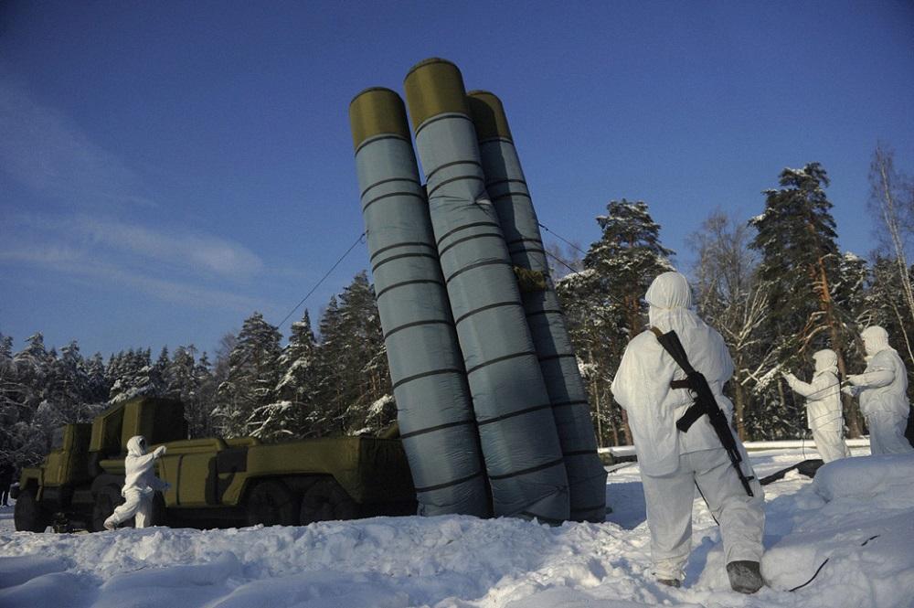 США свосторгом отозвались онадувных танках Российской Федерации