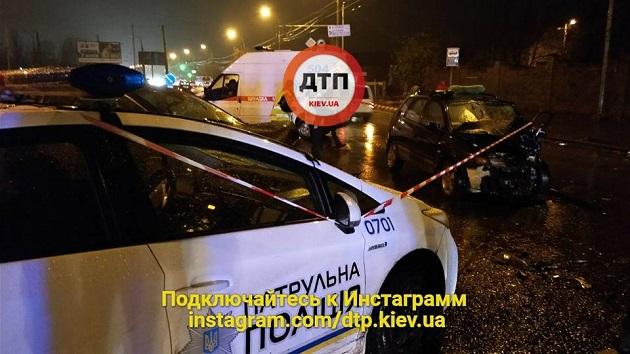 Шкиряк прокомментировал смертельное ДТП с управляющим МРЭО: «Ондолжен сидеть втюрьме»