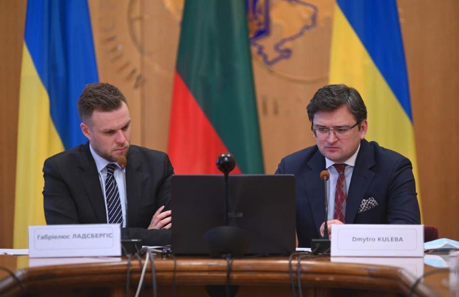 Литва обратилась к Украине за помощью: на границе с Беларусью критическая ситуация 3