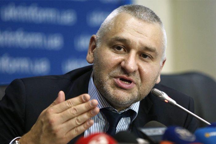 """Фейгин назвал главную """"уязвимость"""" режима Путина: """"Из-за нее откажется от Украины"""""""