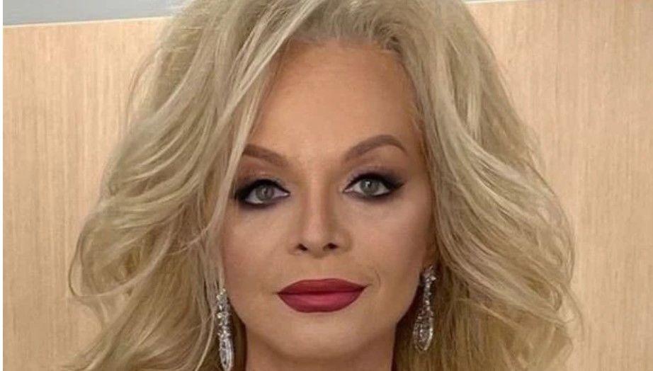 """""""Мадонна отдыхает"""", – Лариса Долина крупным планом показала свою новую внешность"""